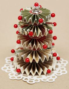 Welcome to day 2 of the 12 days of ornaments! Did you have a chance to stop by the SCT blog yesterday to throw your hat into the ring for th...