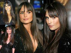 Most Beautiful Hollywood Actress, Beautiful Actresses, Beautiful Celebrities, Brunette Actresses, Michelle Rodriguez, Jennifer Love Hewitt, Hot Brunette, Classic Beauty, Hollywood Actresses