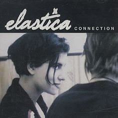 elastica | Elastica 'Connection' | Fred Hystere