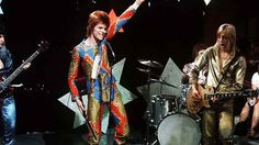 Bowie's drummer recalls his last contact before DB death