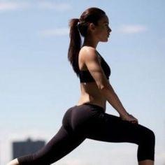 6 exercícios que todas as mulheres deveriam fazer