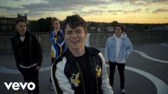 The Vamps, Matoma - All Night out now!!! <3<3<3<3