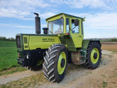 Agriculture Farming, Heavy Machinery, Mercedes Benz, Childhood, Vehicles, Tractor, Agriculture, Infancy, Car