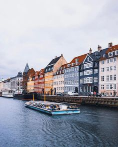 Copenhagen Travel, Copenhagen Denmark, Almost Weekend, Chasing Lights, Great Memories, Around The Worlds, Europe, Photo And Video, City