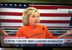 FBI and the House Select Committee may not hold Clinton accountable for either of her pending scandals