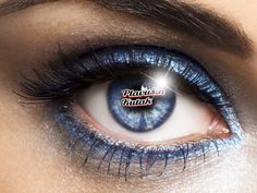 Some people remember having a different eye color when they were younger but their parents say no. that's because it was the color that your eyes are SUPPOSED to be. Eye Pictures, Poses For Pictures, Green Hair, Green Eyes, Mascara, Change Your Eye Color, Tears In Eyes, Lower Lashes, Eye Photography