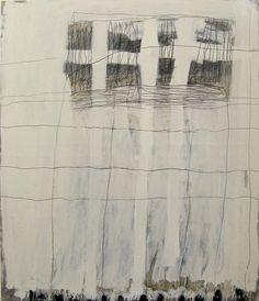 Pencil Lines by Terri Brooks