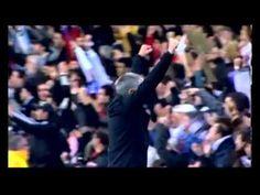 José Mourinho Títulos y los mejores momentos en el Real Madrid - YouTube