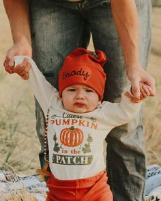 Cutest Pumpkin in the Patch Bundle. Toddler FashionToddler OutfitsBaby Boy  ... 47f4f3db58d7