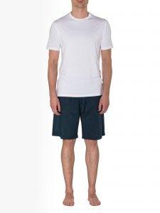 Nelson 49 Emerald Men's Shorts