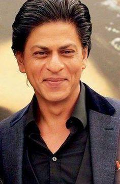 Shah Rukh Khan - promoting Chennai Express (2013)