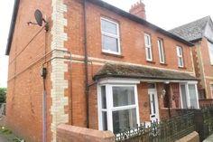 2 bed terraced house for sale in Buckingham Road, Gillingham