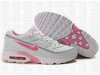 low priced f9aa9 6bc4c Chaussures Nike Air Max BW Femme 0016