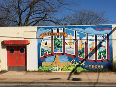 17 Unexpected Places to Eat, Shop, and Visit in Austin, Texas  - ELLE.com