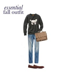 Essential Fall Outfit