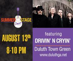 City of Duluth - DRI