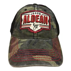 bd9234d8bc071 Camo Trucker Hat You re My Favorite
