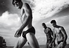 So Miami by Paco Peregrin | DIVO | Homotography