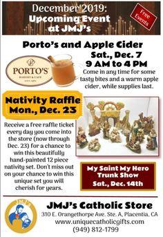Warm Apple Cider, Catholic Store, Bakery Cafe, Tasty Bites, Food, Check, Essen, Meals, Yemek
