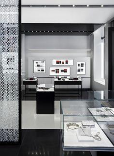 Cute Chanel Soho Peter Marino Architect