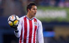 CISNEROS SE PERDERÁ EL APERTURA 2018 El jugador de Chivas fue intervenido esta mañana de la tibia izquierda, por lo que estará de baja por cuatro meses