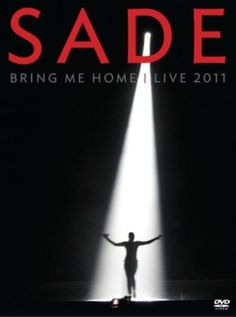"Hailed as ""the best concert of the year"" by the Baltimore Sun, Sade will release her live DVD/CD and Blu-ray / DVD - SADE's ""Bring Me Home – Live 2011"" on May 22nd. In 2011, after a 10 year hiatus, Sade returned to the U.S. for a 54-date tour in support of the platinum selling album Soldier Of Love (Epic Records), which became one of last year's top 10 grossing tours."