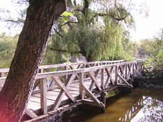 Sástó Garden Bridge, Harley Quinn, Hungary, Outdoor Structures, Harley Quin