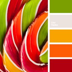Orange color palettes page 2 of 37 color palette ideascolor Orange Color Palettes, Red Colour Palette, Living Room Color Schemes, Colour Schemes, Red Color Combinations, Color Balance, Color Swatches, Green And Orange, Green Cream