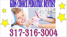 Pediatric dentist of Indianapolis is dedicated exclusively to children's oral health. We handle all challenges of pediatric dentistry relate not only to skill and knowledge, but also in making children feel comfortable and less anxious — something that the Kids Choice staff is excellent at doing. Children also look forward to our colorful kid friendly office https://plus.google.com/104086179329844279325/about http://kidschoicepediatricdentist.com…