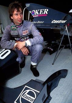 Heinz Harald Frentzen 1994