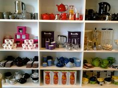 Our Tea Accessory Collection