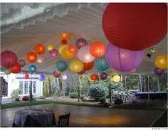 colourful wedding ideas - Google Search