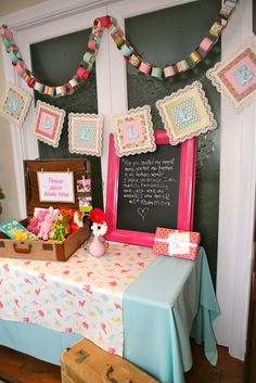Event Design: Champagne Sip & See Baby Shower Games, Baby Shower Parties, Baby Showers, Sip N See, Third Birthday, Birthday Ideas, Shower Inspiration, Gift Table, Baby Sprinkle