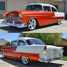 Brought to you by agents of - Auto 2019 1955 Chevy Bel Air, 1955 Chevrolet, Chevrolet Bel Air, Bugatti, Lamborghini, Muscle Cars, Vintage Cars, Antique Cars, Automobile