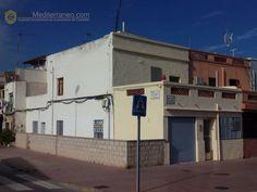 Oportunidad!!! Casa en barrio de Lledó de 171 m2 construidos 190.000€ 3 habitaciones 2 baños http://nazca-alliance.com/es/activo/casa-zona-lledo-castellon-csca02