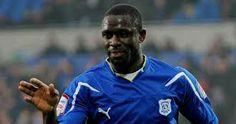 Nigerian Soccer Player Seyi Olofinjana, #Nigerian, #soccerplayer, #Naija, #livingabroad