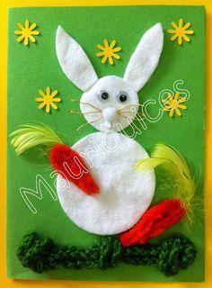 Mauriquices: Velikonoce   Velikonoce