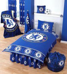 Bedroom for boys.
