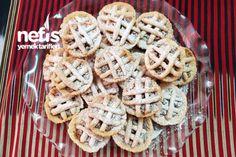 Elmalı Mini Turta Tarifi nasıl yapılır? 893 kişinin defterindeki Elmalı Mini Turta Tarifi'nin resimli anlatımı ve deneyenlerin fotoğrafları burada. Yazar: çiğse Beautiful Cakes, Waffles, Pasta, Cookies, Breakfast, Desserts, Recipes, Food, Cooking
