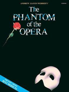 Andrew Lloyd Webber's The Phantom of the Opera: Cello