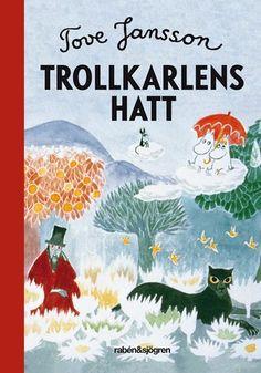 trollkarlens hatt / Tove Jansson