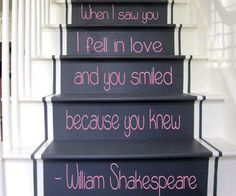 10 % DISCOUNT Wall Decal Quote William by DecalMyHappyShop on Etsy