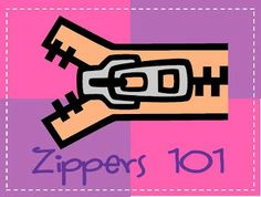 Ms. Elaineous Teaches Sewing: Zippers in Pillows and Cushions