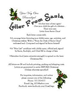 Ezsantaletters santa claus good list certificate for kids santa naughty list certificates santa letters with an official nice list certificate and reindeer food spiritdancerdesigns Gallery