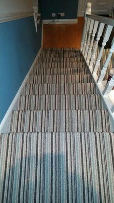 Cheltenham Stripe Carpet