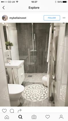 Are You Looking For Some Great Compact Bathroom Designs and ... Bathroom Designs With Quartz Coin Html on