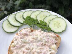 Salad Dressing Recipes, Salad Recipes, Cucumber, Zucchini, Salads, Keto, Snacks, Vegetables, Avocado