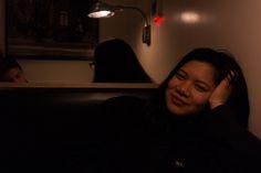ITAP of my friend at a restaurant [MLM] http://ift.tt/2loqXhj