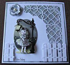 3d Cards, Cute Cards, Door Handles, Birthdays, Clowns, Paper, Card Designs, Fun Things, Handmade Cards