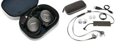 Best Gadgets For Summer Travel: Noise Cancelling headphones